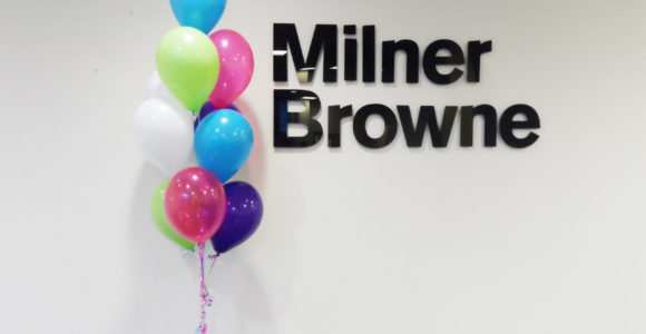 Bouquet - Milner Browne