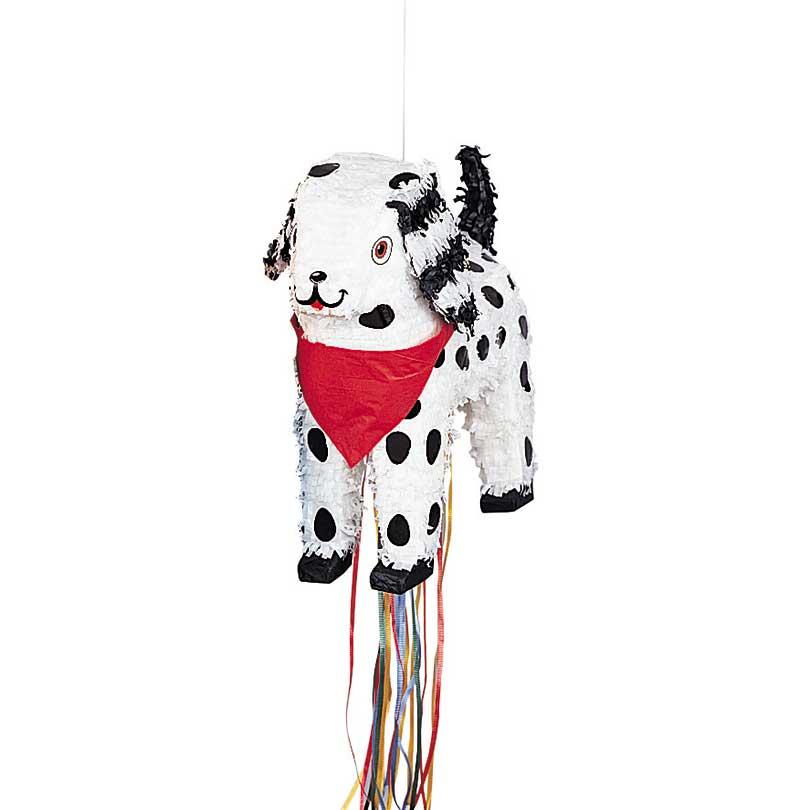 Dalmation Pull Piñata