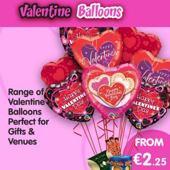 Valentines Balloons icon