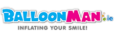 Balloon Man Logo