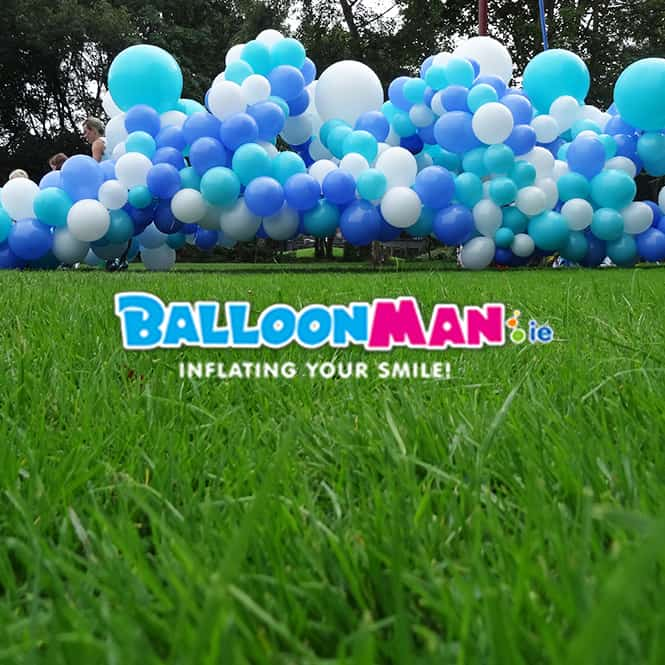 WOW Factory 2 Super Giant 10/' Long Balloons