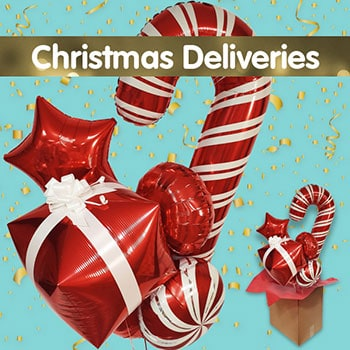 Xmas-Deliveries