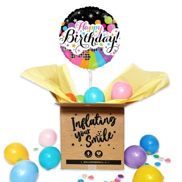HAPPY BIRTHDAY Boxed Product 14