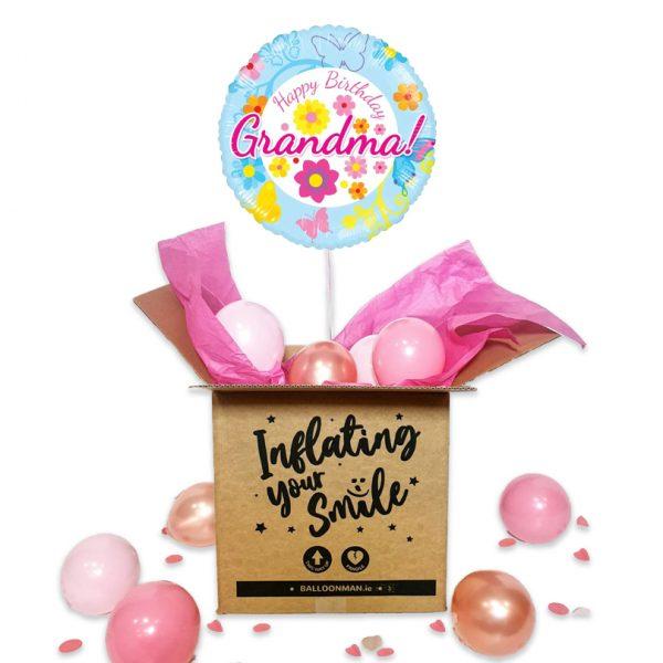 HAPPY BIRTHDAY Boxed Product 15