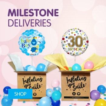 milestone-deliveries